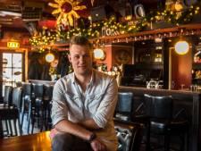 Horeca-ondernemer Nick Spoolder is trots op Bentelo