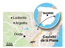 Coronavrije dorpen in Spanje: geluk, isolement of toch de schone lucht?