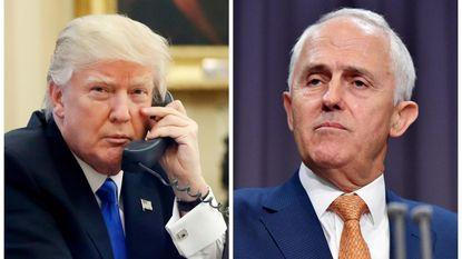 Australische premier houdt vol dat vluchtelingendeal met VS doorgaat