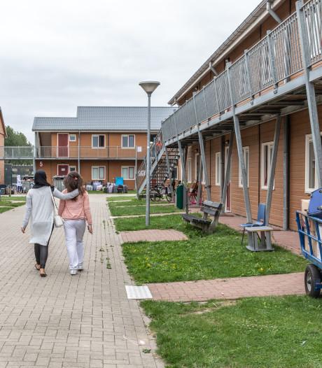 Zeeland gaat wéér op zoek naar plekken voor asielzoekerscentrum