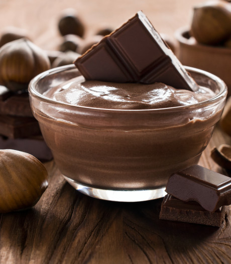 Ontbijt eens met chocolade