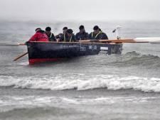 Mariniers uit Doorn oefenen op Zuid-Beveland en Tholen