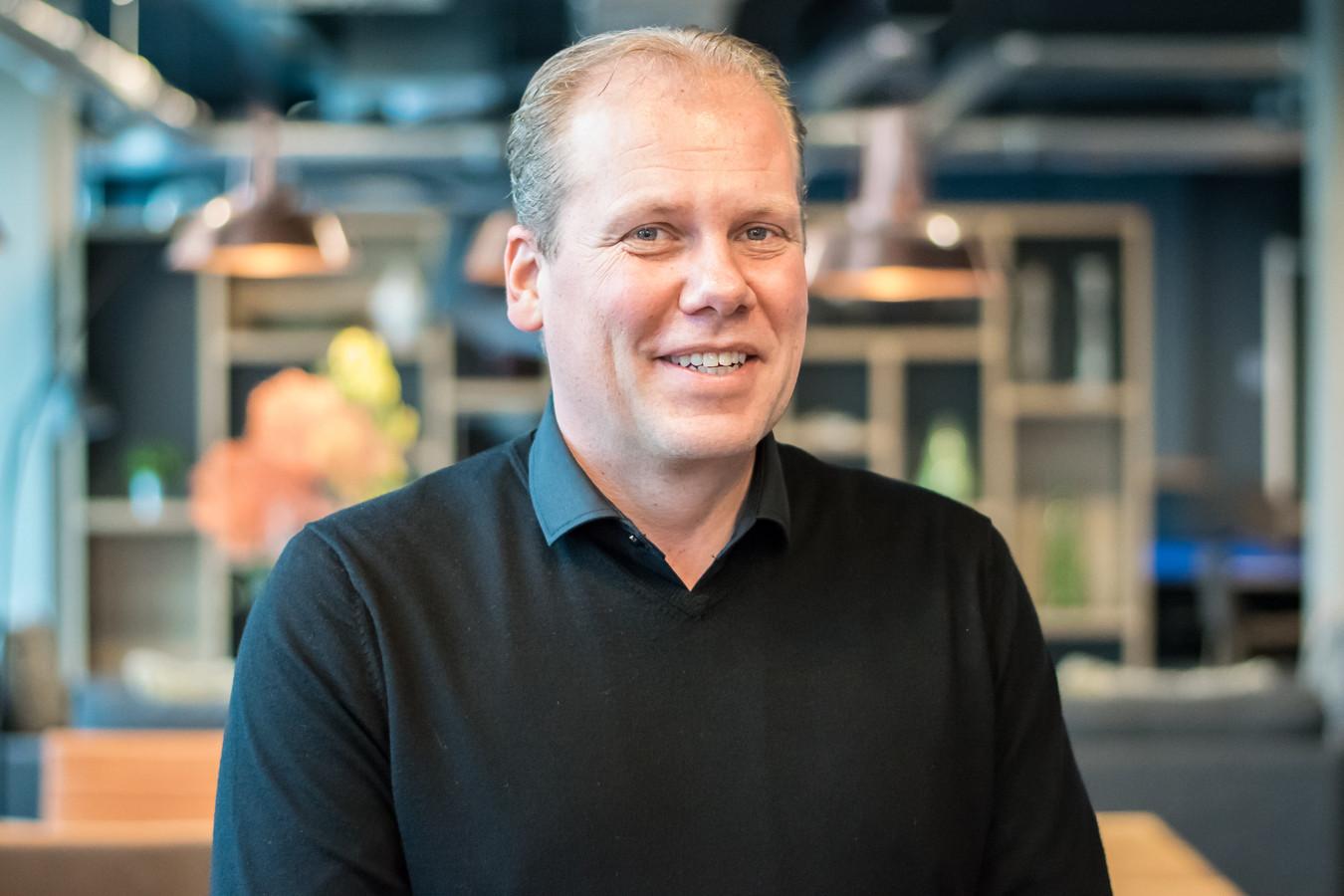 Johan Verweij: ,,We doen wat we leuk vinden.''