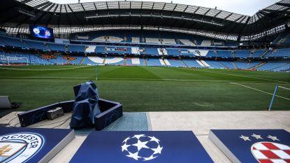 """Volledige statement van het TAS: """"Boete van 10 miljoen euro, binnen 30 dagen te betalen aan de UEFA"""""""