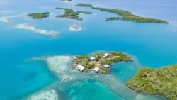 Jouw eigen privé-eiland voor 'slechts' 413.000 euro? Dit is je kans