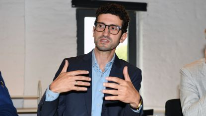 Ook Leuvens burgemeester Mohamed Ridouani geen kandidaat voor voorzitterschap sp.a