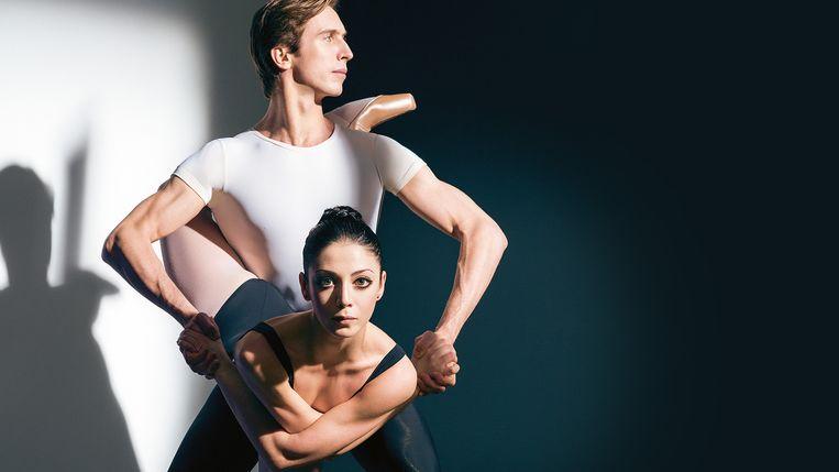 null Beeld Het Nationale Ballet