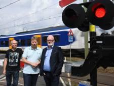 'Auto-te-gast tunnel Rijen is een gedrocht'
