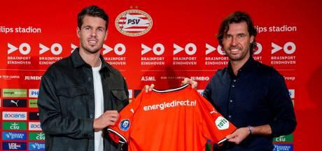 John de Jong over PSV-transferperiode: 'We zijn niet all-in gegaan'