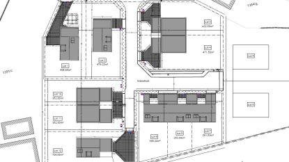 Vanaf maandag: tien nieuwe sociale koopwoningen in Krakeelhoek