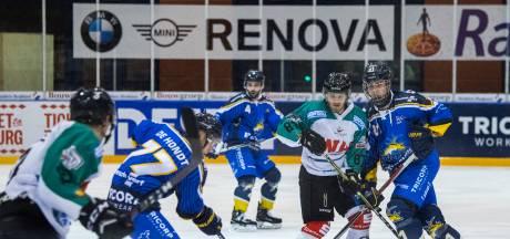 Trappers bindt twee talenten: Sars en Van Elten blijven in Oberliga