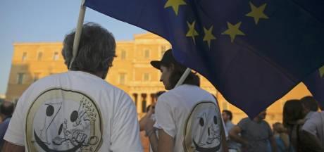 'Grieks parlement steunt hervormingsplannen'