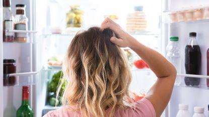 Eieren erin en tomaten eruit? Expert geeft 9 hacks om je koelkast perfect te gebruiken