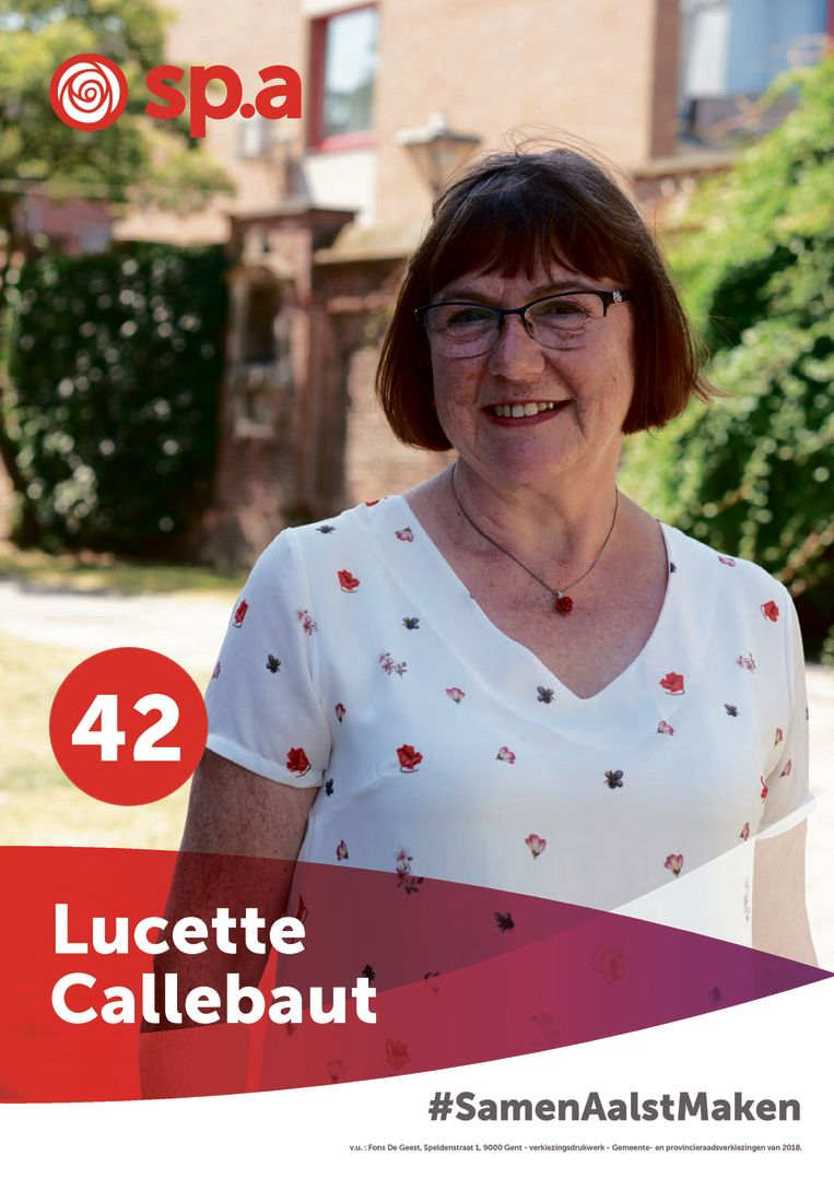 Lucette Callebaut