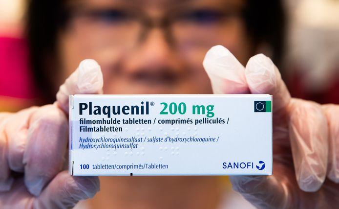 In Nederlandse ziekenhuizen zijn chloroquine en hydroxychloroquine de meest gebruikte middelen, maar of deze écht verschil maken voor de patiënt wordt betwijfeld.