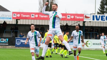 """Pieter Kempeneers (KVK Tienen): """"Vaker richting doel schieten"""""""