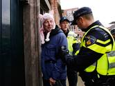 Protesten in Ede en Utrecht tegen komst asielzoekers