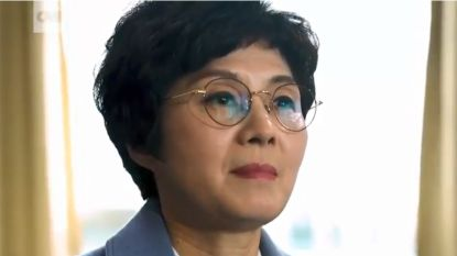 """""""Ik had moeten sterven"""": Kim beschrijft hoe ze in opdracht van Noord-Korea een vliegtuig met 115 passagiers liet ontploffen"""