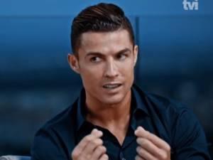 """Le coup de gueule de Cristiano Ronaldo: """"N'importe quel joueur vaut 100 millions d'euros!"""""""