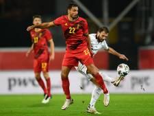 Chadli en Witsel helpen Standard Luik met investeringen