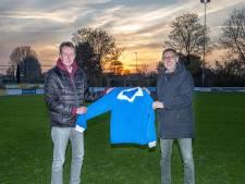 Voetbalvereniging WVF uit Zwolle mengt zich in een rijtje met FC Barcelona en Juventus