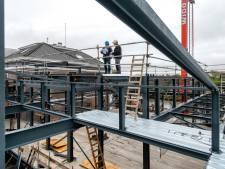 'Nieuw' gemeentehuis in Elst krijgt gelijkvloerse entree