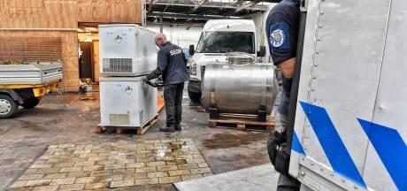 Malafide Tilburgse ketelbouwer blijft vastzitten tot aan zitting begin volgend jaar