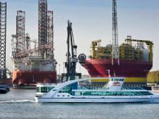 100 jaar Spido, van pendeldienst tot Rotterdamse topattractie
