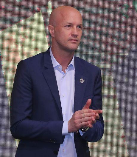 Nieuw avontuur Cruijff: hoofdtrainer van Shenzhen FC