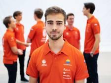 Bredase Michel pakt nieuw wereldrecord met Vattenfall Solar Team
