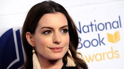 Anne Hathaway verhuist: gezin ruilt de grote stad voor het strand