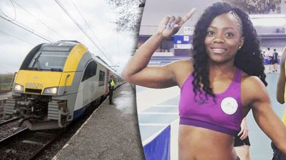 Man die Fanny neerstak op trein, is opgepakt in Frankrijk