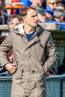 Brouwer voelt het vertrouwen bij Nijmegen