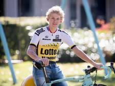 Koen Bouwman twee jaar langer bij Team LottoNL-Jumbo