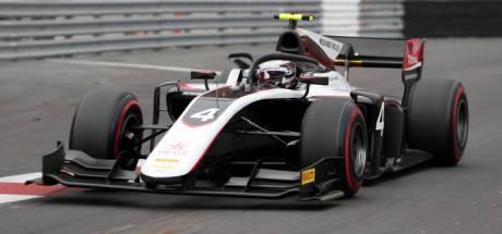 De Vries tweede in Hongarije en blijft leider in Formule 2