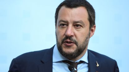 Italiaanse binnenlandminister Salvini niet welkom op Mallorca