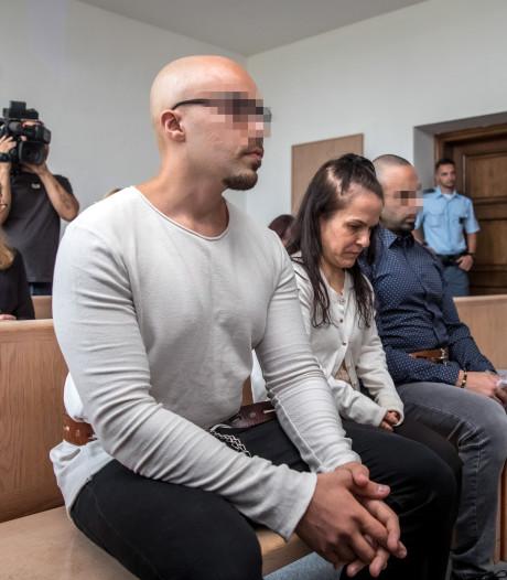 Hoger beroep 'oberschoppers': justitie wil langere celstraf en eeuwig inreisverbod Tsjechië