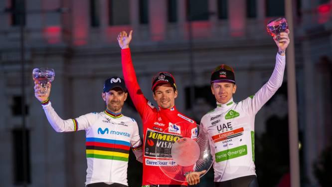 Mobiel lab reist mee met de Vuelta om snel te kunnen testen op Covid-19