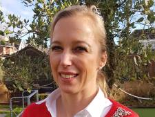 Ivy van Geel (43) van Met je Hart: 'Als er niemand is, praten ouderen soms twee dagen niet'