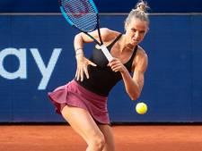 Arantxa Rus wint ITF-toernooi in Italië