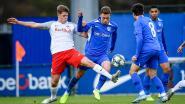Genk uitgeschakeld in de Youth League na nederlaag tegen Salzburg