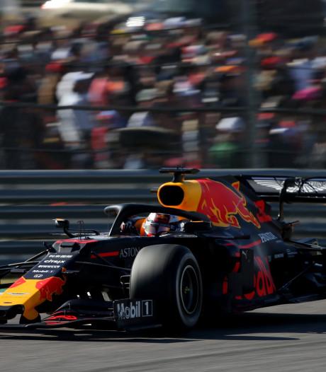 Formule 1 wil in elf jaar naar nul CO2-uitstoot