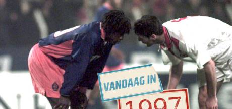 De veelbesproken penalty van Clarence Seedorf in Bursa
