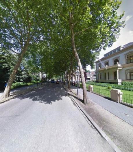 OM: celstraf voor brute straatroof in Zwolle
