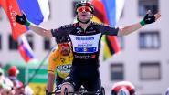 Tweede ritzege op rij voor Viviani in Ronde van Zwitserland, Stuyven knap derde