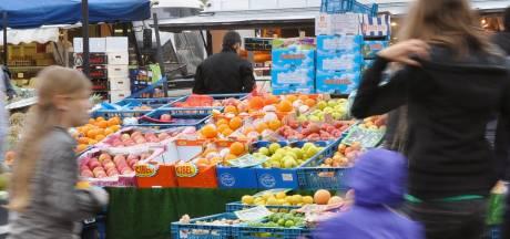 Exotische markt en Vogelenmarkt gaan dit weekend weer van start: lotingsysteem kent 50 standplaatsen toe