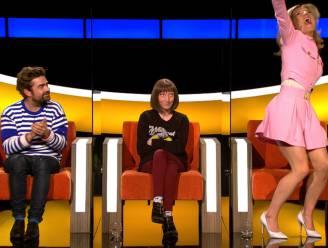 Een dansende Ella en Philippe Geubels die ongerust wordt van Rani De Coninck: de leukste momenten uit de 12de 'Slimste Mens'-aflevering