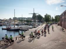 Jarige Ome Joop's Tour tovert eendaagse fietsactiviteit voor gezinnen uit hoge hoed