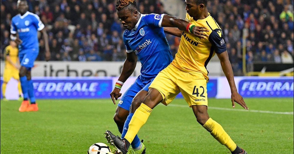 PO1-preview van Club Brugge - Racing Genk: