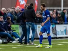 Schorsing Robin Janssen van De Treffers teruggebracht naar drie duels
